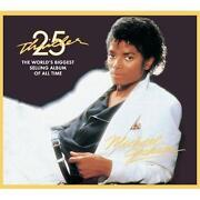 Michael Jackson Thriller DVD