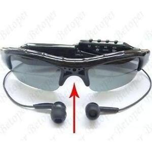 Camera Glasses: Digital Video Recorders, Cards | eBay