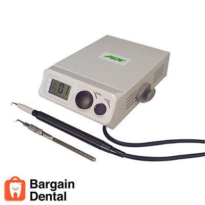 Bonart Art-m-1-25k Ultrasonic Dental Scaler With 2 Inserts Dental Vet -fda