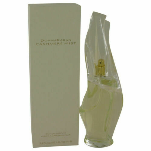 CASHMERE MIST by Donna Karan Eau De Parfum Spray 3.4 oz