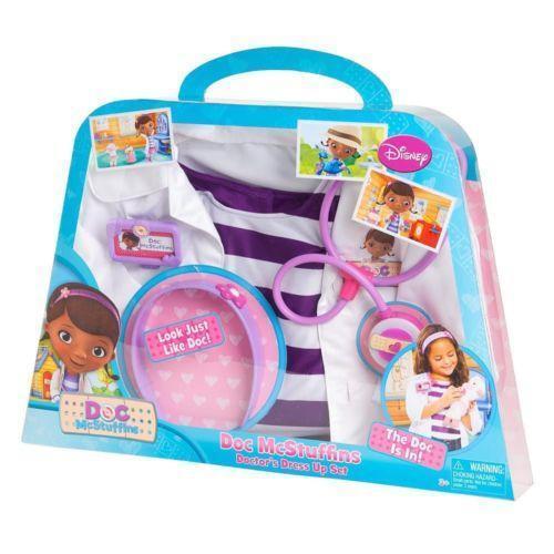 Dr Mcstuffins Toys Amp Hobbies Ebay