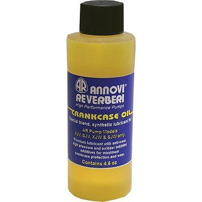 Annovi Reverberi Pump Oil 4.5 Oz - Axial Pumps