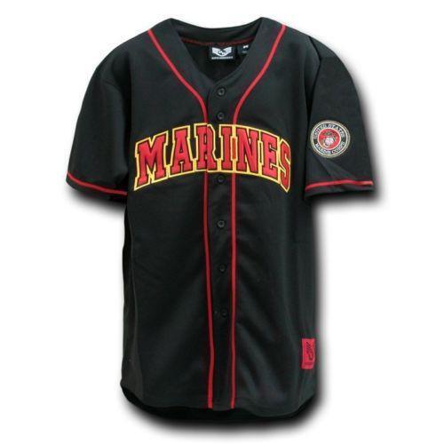 Marine Corps Jersey Ebay
