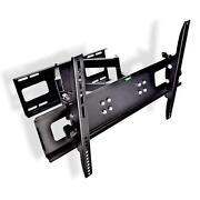 Full Motion TV Wall Mount