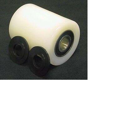 90317-a Load Roller Assembly Nylon W Bearings For Multiton Tm J Frame