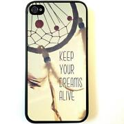 Quote iPhone 4 Case