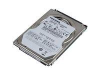 """Toshiba MK3265GSX 320GB SATA 2.5"""" Hard Drive"""