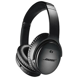 Bose QC35 I BLACK - MINT CONDITION