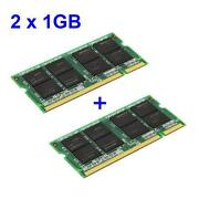 DDR1 RAM Notebook