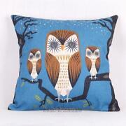 Owl Sheets