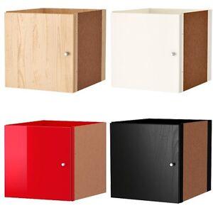 Ikea kallax puerta estanter a kallax estanteria expedit libreria oficina ebay - Ikea estanterias librerias ...