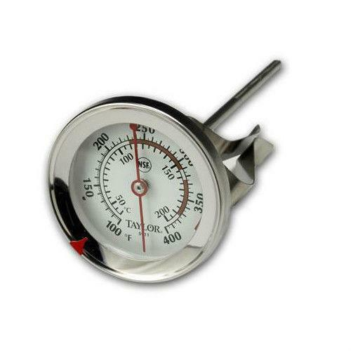 Deep Fat Fryer Thermometer 64