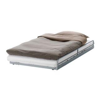 IKEA Svarta Underbed Trundle Single bed