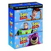 Disney Toy Story 2 DVD