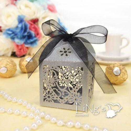 Wedding Favor Boxes: Wedding Favor Boxes