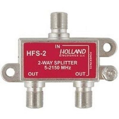 2-Way High Frequency Splitter (High Frequency Splitter)