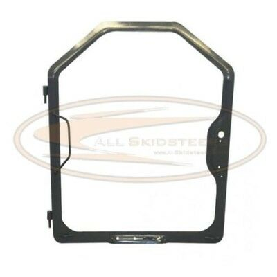 Door Frame Bobcat T110 T140 T180 T190 T200 Skid Steer Loader Front Glass