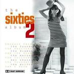 cd - Various - The Sixties Album 2