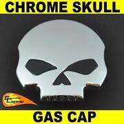 Harley Fuel Cap