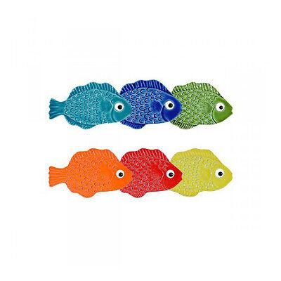 Mini Tropical Fish Ceramic Swimming Pool Mosaic