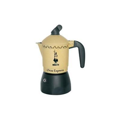 Cafetera Aluminio Número Tazas 4 Bialetti Cebada Express 0002324