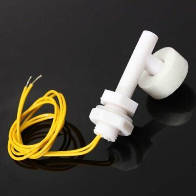 Usa Durable Tank Pool Liquid Water Level Sensor Horizontal Float Switch So Hot