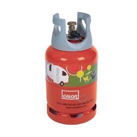Calor Propane Gas Lite Bottle 6Kg - Empty