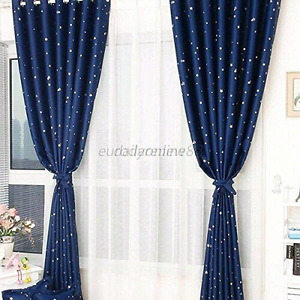 New Blackout curtains