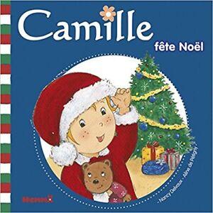Livres de Camille reliés