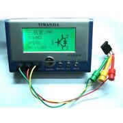Transistortester