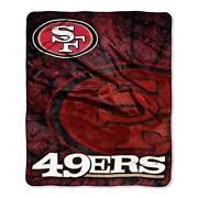 49ers Bedding