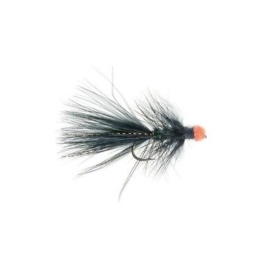 Lefty/'s Deceiver White #1//0 Saltwater Fly by Umpqua NEW FREE SHIPPING 2