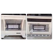 LPG Gas Heater