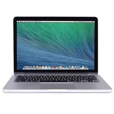 """Apple MacBook Pro Retina 15.4"""" Quad-Core i7 Turbo Boost 16GB 512GB SSD ME294LL/A"""