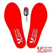 Ski Boot Warmer