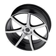 SL600 Wheels