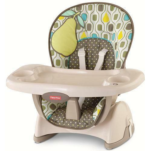 High Chair Seat Cover Ebay