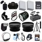Canon SX40 HS Accessories