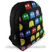 Pacman Bag