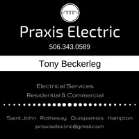 Praxis Electric