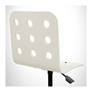 IKEA white desk chair Cambridge Kitchener Area image 1