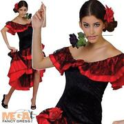 Spanish Fancy Dress