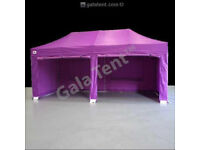 GAZEBO FOR SALE 3m X6m With Side Walls