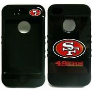 49ers iPhone 4 Case
