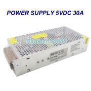 150 Amp Power Supply