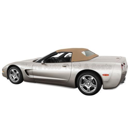 C4 Corvette Bellhousing Removal: C5 Corvette Glass Top