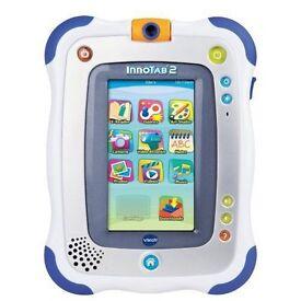 VTech Innotab 2 Childrens Tablet GRADE A Condition.
