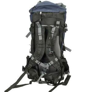 hiking backpack external frame - External Frame Hiking Backpack
