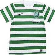 Celtic Home Shirt