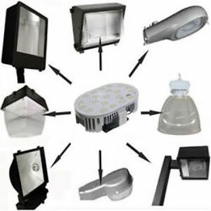 LED commercial lights, wall pack, retrofit kits, canopy, shoe Yellowknife Northwest Territories image 3